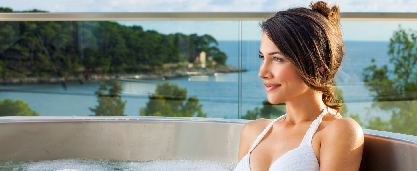 Wellness in Lošinj inseln